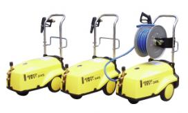 Professional High-Pressure Cleaner